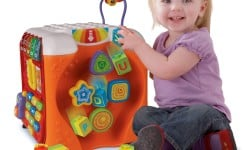 The Best Baby Toys